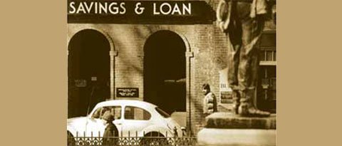 Savings and Loan