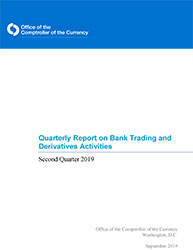 Quarterly Report on Bank Derivatives Activities: Q2 2019